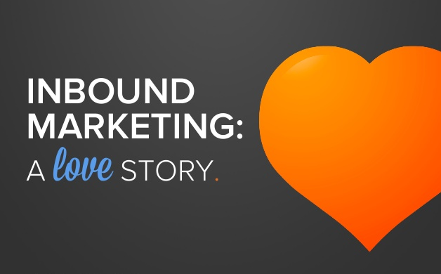 I LOVE Inbound Marketing